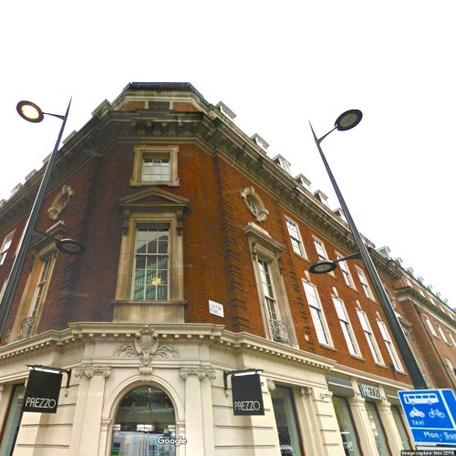 The Oaktree Clinic opens a branch in Central London