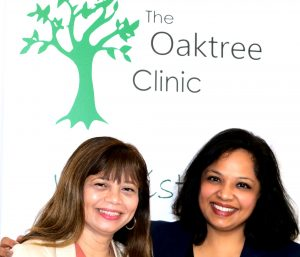 Mental fitness: Brain Stimulation Therapy - The Oaktree Clinic