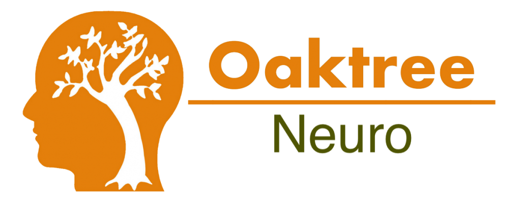rTMS Oaktree Neuro