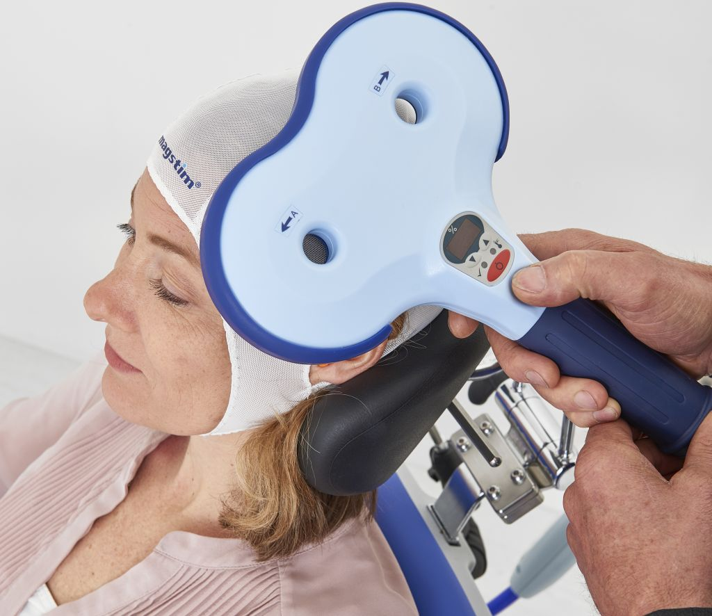 what is the cost of tms therapy